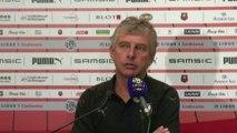 Foot - L1 - Rennes : Gourcuff «Des erreurs de jeunesse»