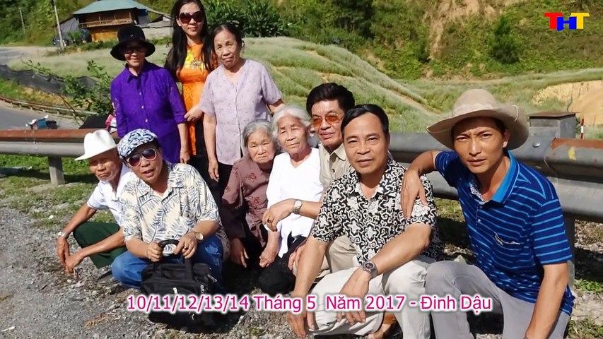 Tạm Biệt Pha Đin - Tập 4 - Tân Hồng Thái Ký Sự Điện Biên 2017