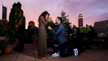 Jeremy and Jinger: The Proposal | Counting On