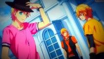 Uta no☆Prince sama♪ AMV Power Of Love