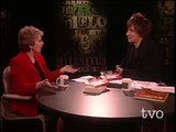 Camille Paglia: Madonna, Sinead OConnor, Paganism (Full 1993 Interview)