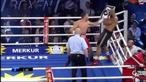 Kubrat Pulev vs  Samuel Peter Full Fight Pulev vs Peter Full Fight (Promo)