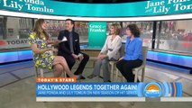 Jane Fonda And Lily Tomlin: Now 'Grace and Frankie' Are Selling Vibrators | TODAY