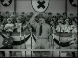 Chaplin dictateur discours 1940