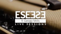 """ESE O ESE Ft. ft Geogy Mills - """"Somos Aire"""" (Live Sessions)"""