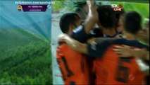 Facundo Ferreyra Goal HD - Oleksandriya 1 - 2 Shakhtar Donetsk - 12.08.2017 (Full Replay)