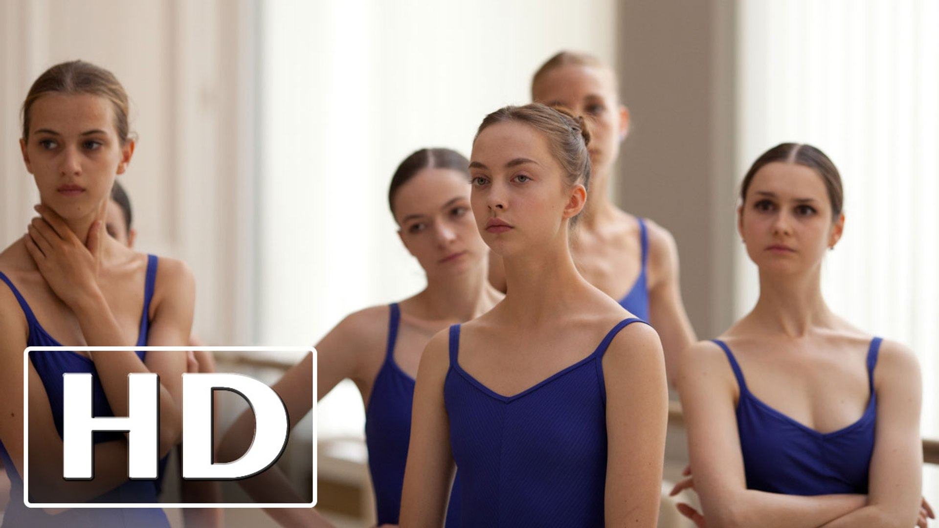 Watch Polina (2017) Full Movie Free Stream in HD 720p