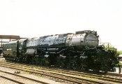 Lokomotivy (Moderní zázraky: Další největší stroje, CZ)