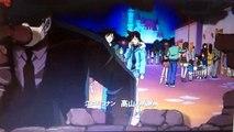 Historia de Lupin İ & Detective Conan Latino