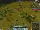 Farm Sources chaudes M55Hp Guild Wars