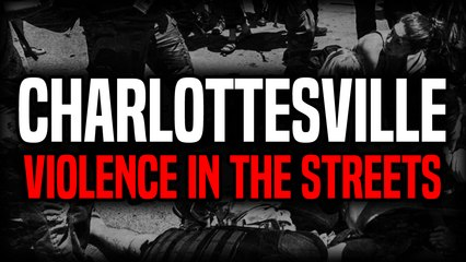 Charlottesville: Violence in the Streets   Faith Goldy and Stefan Molyneux