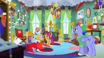 My Little Pony Temporada 7 Capitulo 7 Padres Desbocados Español Latino 1080p