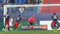 Buts SM Caen - Saint-Etienne Résumé Caen  0-1 ASSE