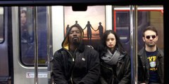 WATCH Marvel's The Defenders Season 1 Episode 2 ((Netflix)) Full-HD 'Jones v Murdock v Cage v Rand' - Dailymotion