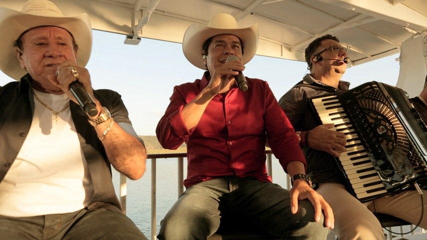 Trio Parada Dura - Chuva De Mulher