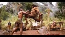 Tony Jaa VS Van Damme! ☯| Kickboxer vs Muay Thai TRAINING Ong Bak Versus Blood Sport Tribu