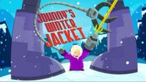 Johnny Test Season 5 Episode 76b Johnnys Winter Jacket