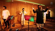 Azaad Pakistan - Nadeem Sarwar & his Sons Ali Shanawar - Ali Jee - Pakistan National Song 2017