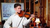 DEVILS TRILL Tartini Violin Sonata in G minor (2/2)