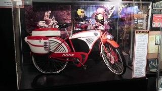 TDW 1825 The Real Pee Wee Herman Bike
