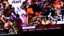 Short Peace Blu Ray Menu HD