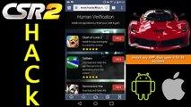 CSR Racing Turbo Editor(Gold,Cash,LVL,Turbo Mode,Fuel