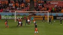 MLS: Houston Dynamo - San Jose Earthquakes (Özet)