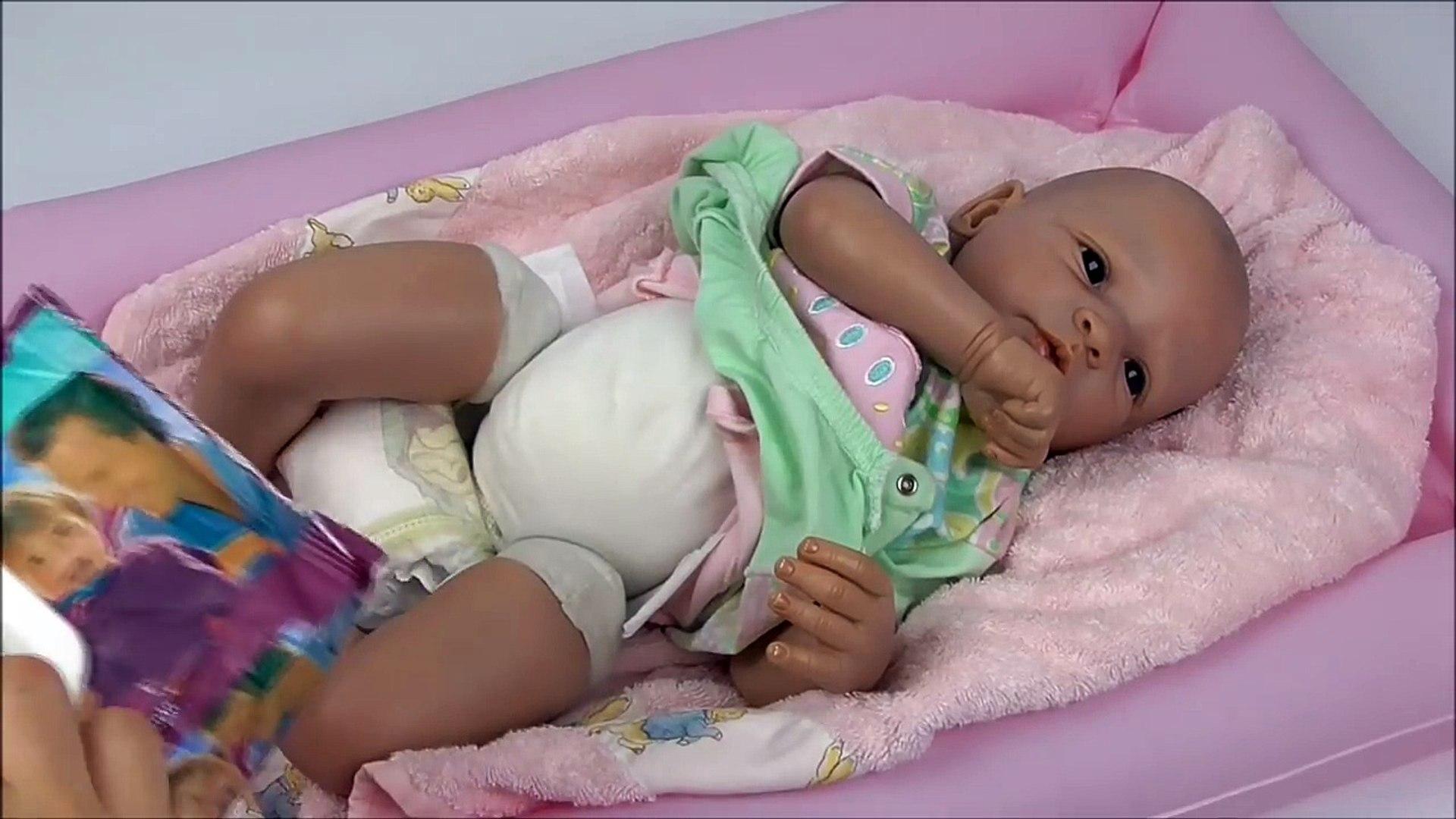 bambola reborn giulia