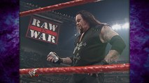 The Undertaker & Steve Austin vs Billy Gunn & Road Dogg Tag Titles Match (Taker Drinks SCSA's Beer)?! 7/27/98