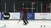 Championnats québécois d'été 2017 - Marissa Castelli_Mervin Tran prog. libre (45)