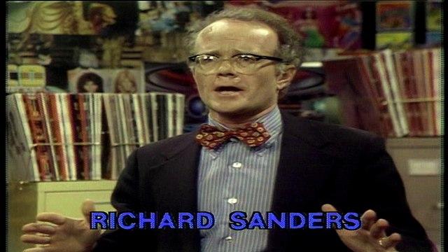 WKRP In Cincinnati Closing Credits (1978)