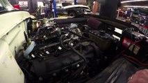Crown Hick, F100/Crown Victoria Cop Car Body Swap Gets Up
