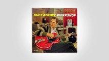 Estilo Tommy Emmanuel Chet Atkins Guitarra Acústica Fingerpicking