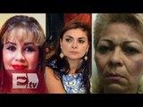 Impresionantes casos de mujeres delincuentes en México / Vianey Esquinca