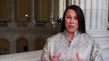 Rep. Roby Discusses 115th Congress & Recent Veterans Bills Passed by House