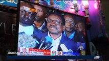 Kenya: le candidat battu Raila Odinga conteste la réélection d'Uhuru Kenyatta