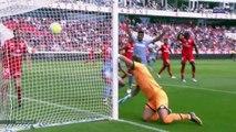 Dijon vs Monaco 1-4 Highlights & Goals VIDEO