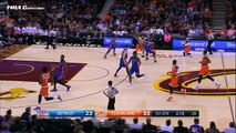 Detroit Pistons vs Cleveland Cavaliers Full Game Highlights | March 14, 2017 | 2016 17 NBA