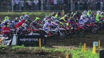 EMX125 Presented by FMF Racing Race2 - Best Moments - MXGP of Switzerland 2017 Presented by iXS