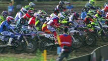 EMX300 Presented by FMF Racing Race2 - Best Moments - MXGP of Switzerland 2017 Presented by iXS