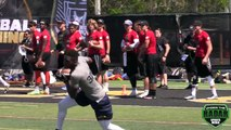 Top WR Duo in the Nation ?? Trevon Grimes & Mike Harley : St. Thomas Aquinas (FL)