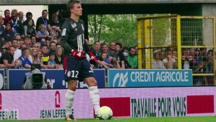 RCSA 3 - 0 Lille : Les réactions LIGUE 1 2017 2018