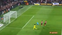 Edinson Cavani Goal - Neymar Super Assist HD - HD - Guingamp 0-2 Paris SG 13.08.2017