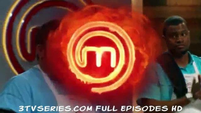 Master Chef S01E06 11 Chefs Compete (1) - Part 01