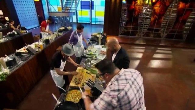 Master Chef S01E08 9 Chefs Compete (1) - Part 01