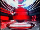 REPLAY - JT Français 20h - Pr : CHEIKH TIDIANE DIAHO - 13 Aout 2017