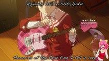 The World God Only Knows Chihiros Story [Hajimete Koi wo Shita Kioku AMV]