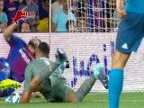 شاهد جميع أهداف سوبر اسبانيا الكلاسيكو بتعليق مدحت شلبي كاملا برشلونة 1 ريال مدريد 3 وقلش السنين