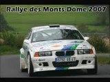 Rallye des Monts Dôme 2007