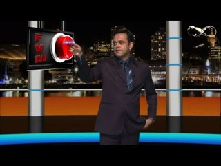 Ra.One Roasted : Episode 225 -  Comedy Show Jay Hind!